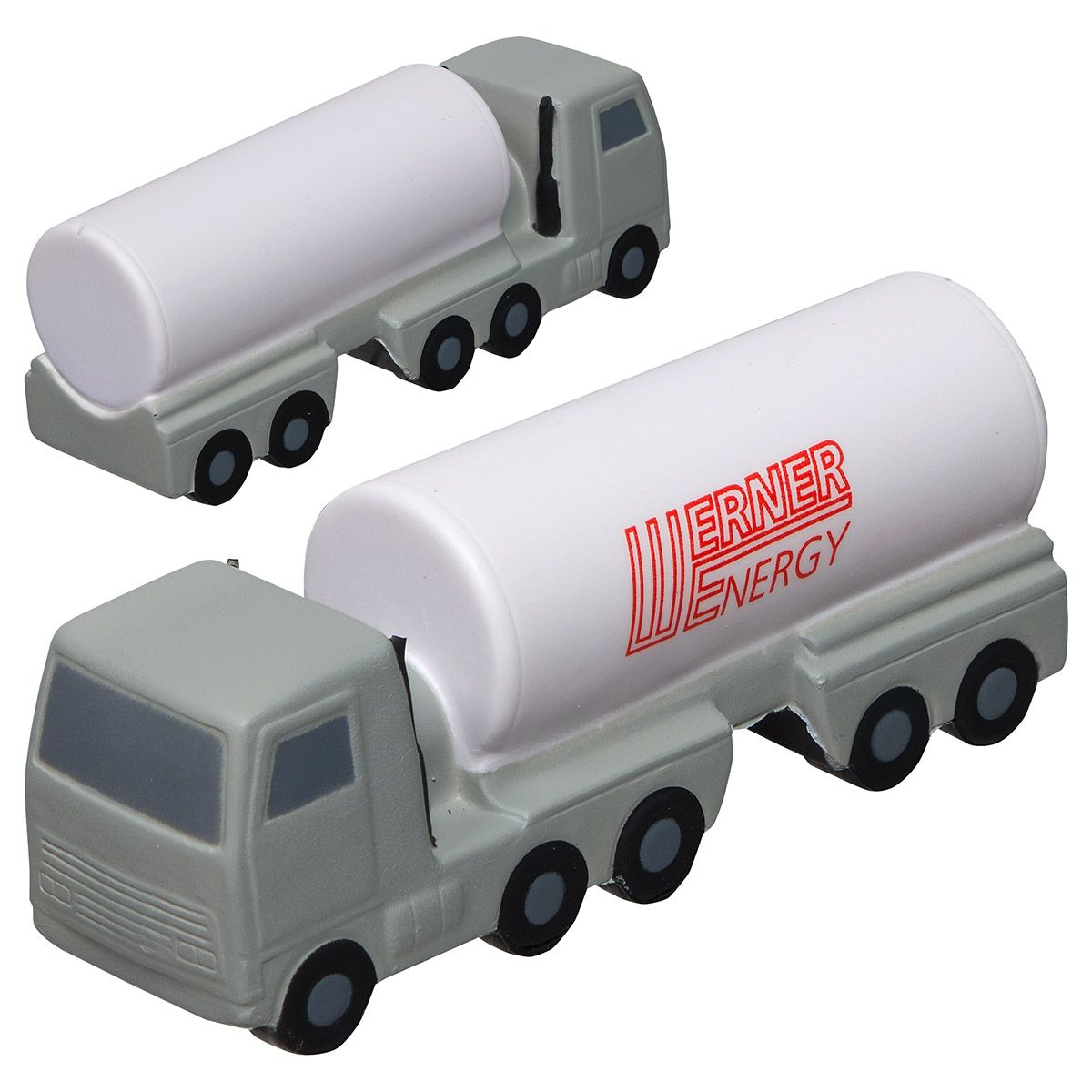 oil tanker stress toy